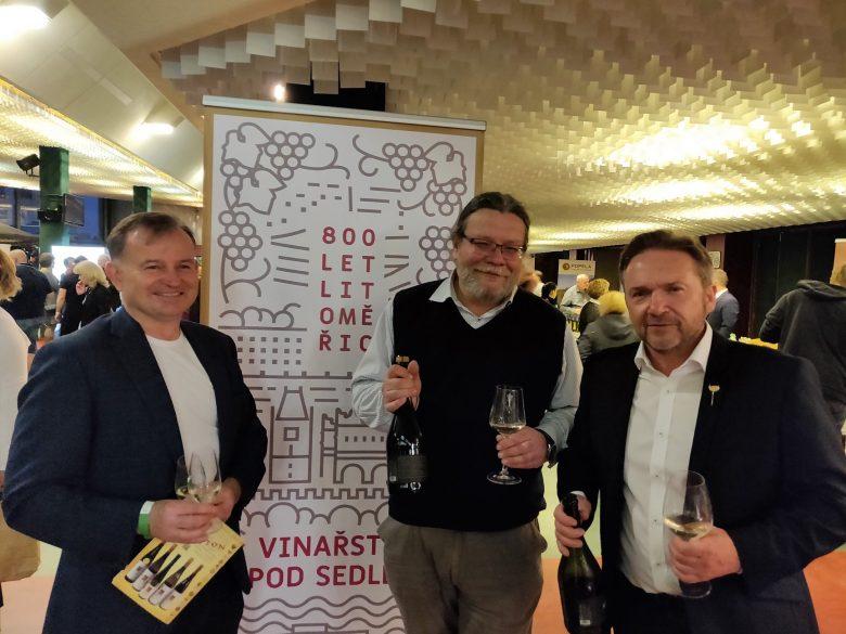 Vinařské Litoměřice 2019