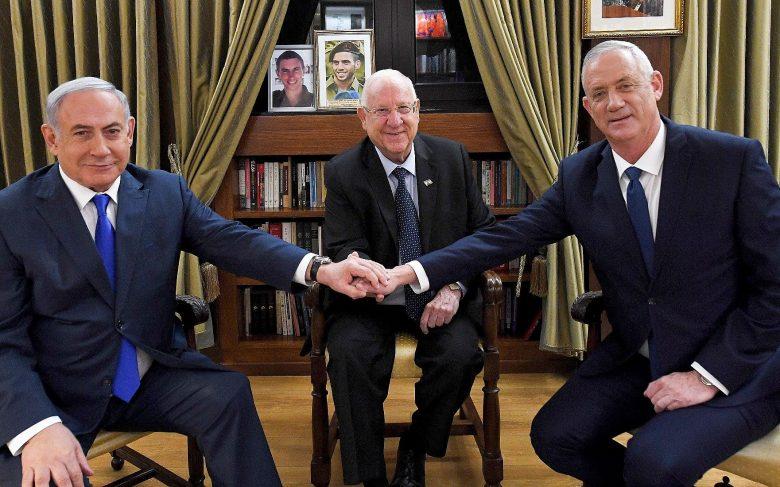 K Izraeli a dopisu ministrů