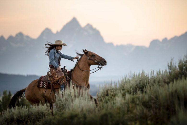Boj o vše v Georgii a Wyoming jako země zaslíbená
