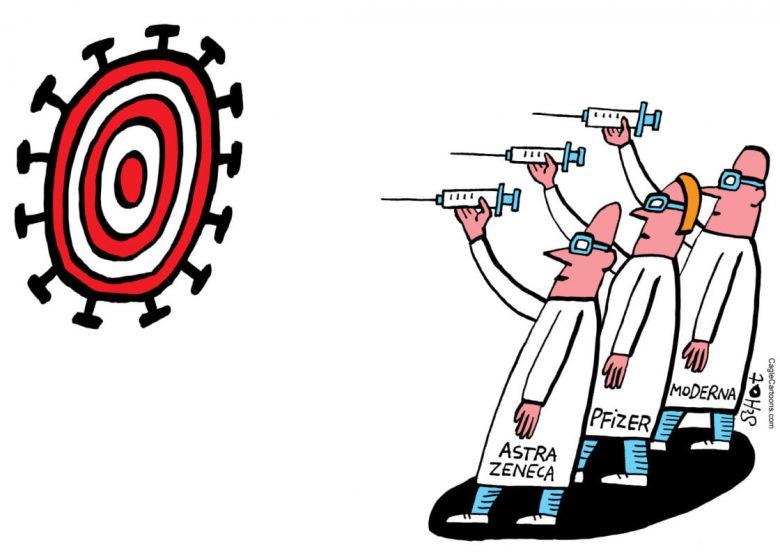 Vyjde na nás očkování?