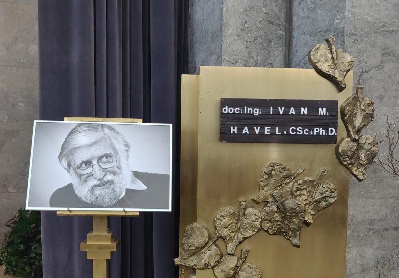 Ivanovi sbohem