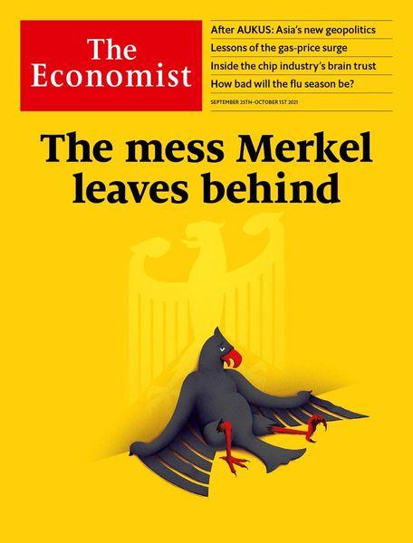 Německo: Konec stability?