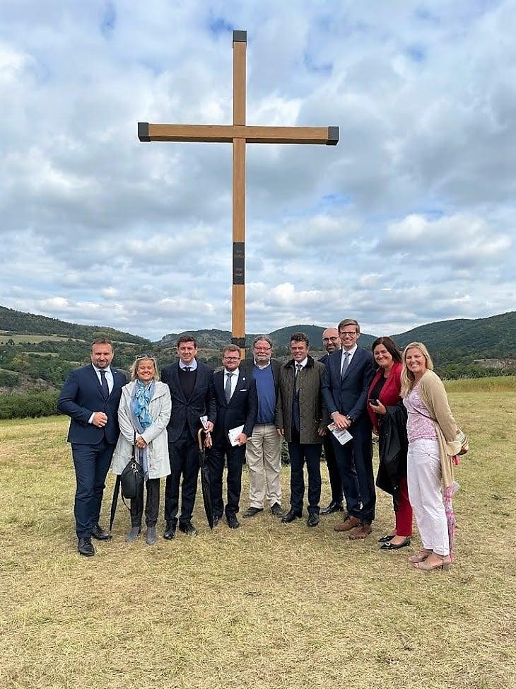 Se sedláky pod Řípem a za svatou Ludmilou na Tetín